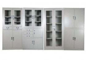 现代办公室档案柜材质选择哪种更合适?