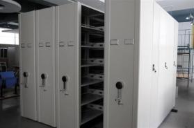 钢制密集柜,密集架的工艺有哪几种?