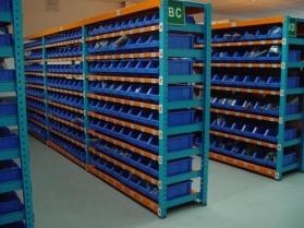 仓储货架安装时应注意哪些细节