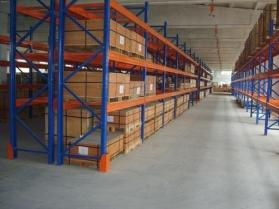 江西万佳保险设备有限公司仓储货架总体要求