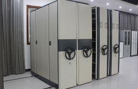 档案馆如何布置智能密集架才能充分利用空间